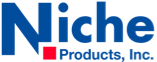 Niche Products Inc. Logo